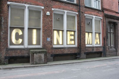 Liverpool Small Cinema